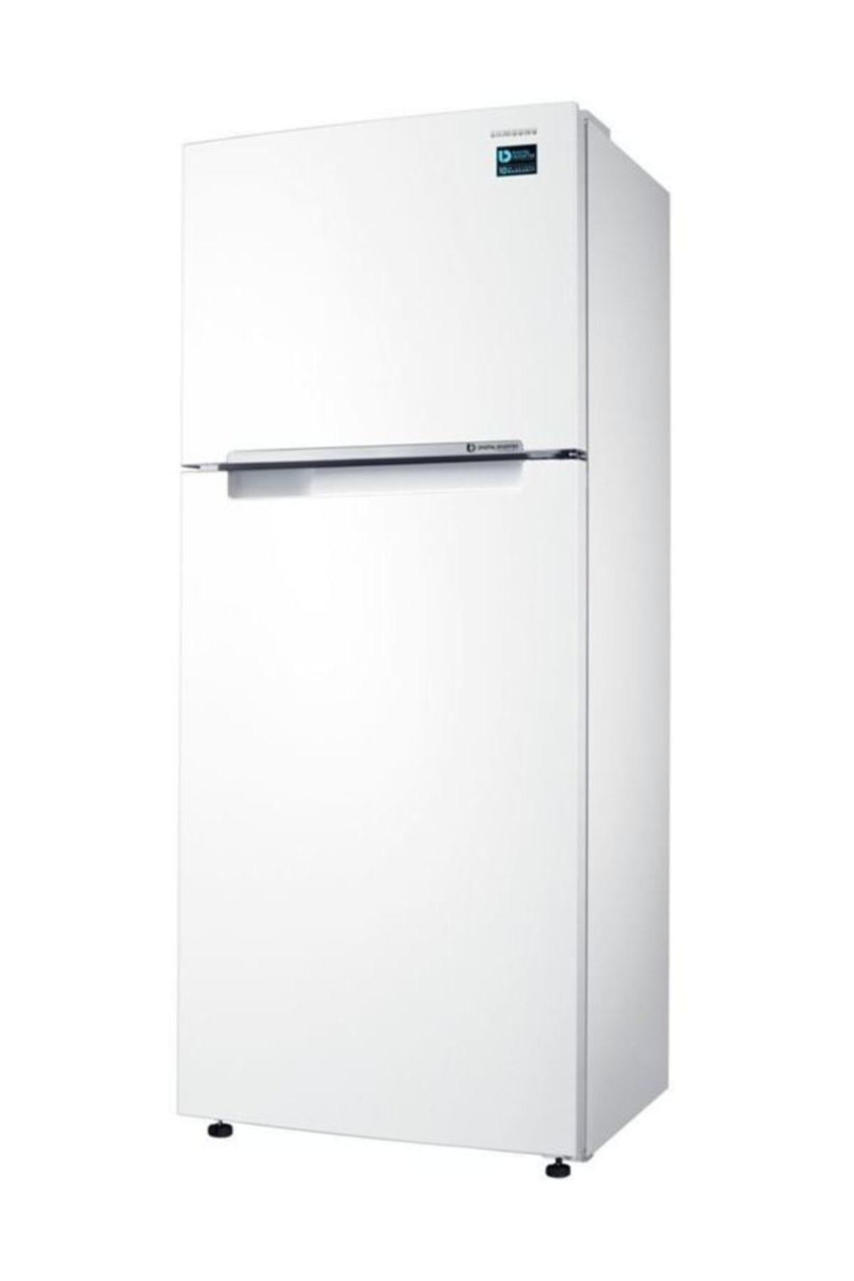 Samsung RT43K6000WW Çift Kapılı No-Frost Buzdolabı 2