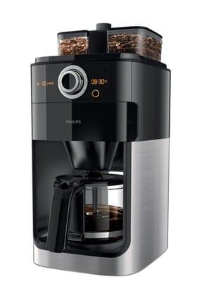 Philips HD7769 Öğütücülü Filtre Kahve Makinesi