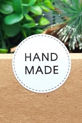 Funbou Sticker, handmade / 10 sayfa