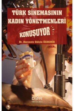 İthaki Yayınları Türk Sinemasının Kadın Yönetmenleri Konuşuyor