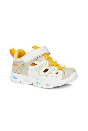 Vicco Unisex Çocuk Beyaz Spor Ayakkabı