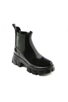 mars boot Kadın  Yağmur Botu