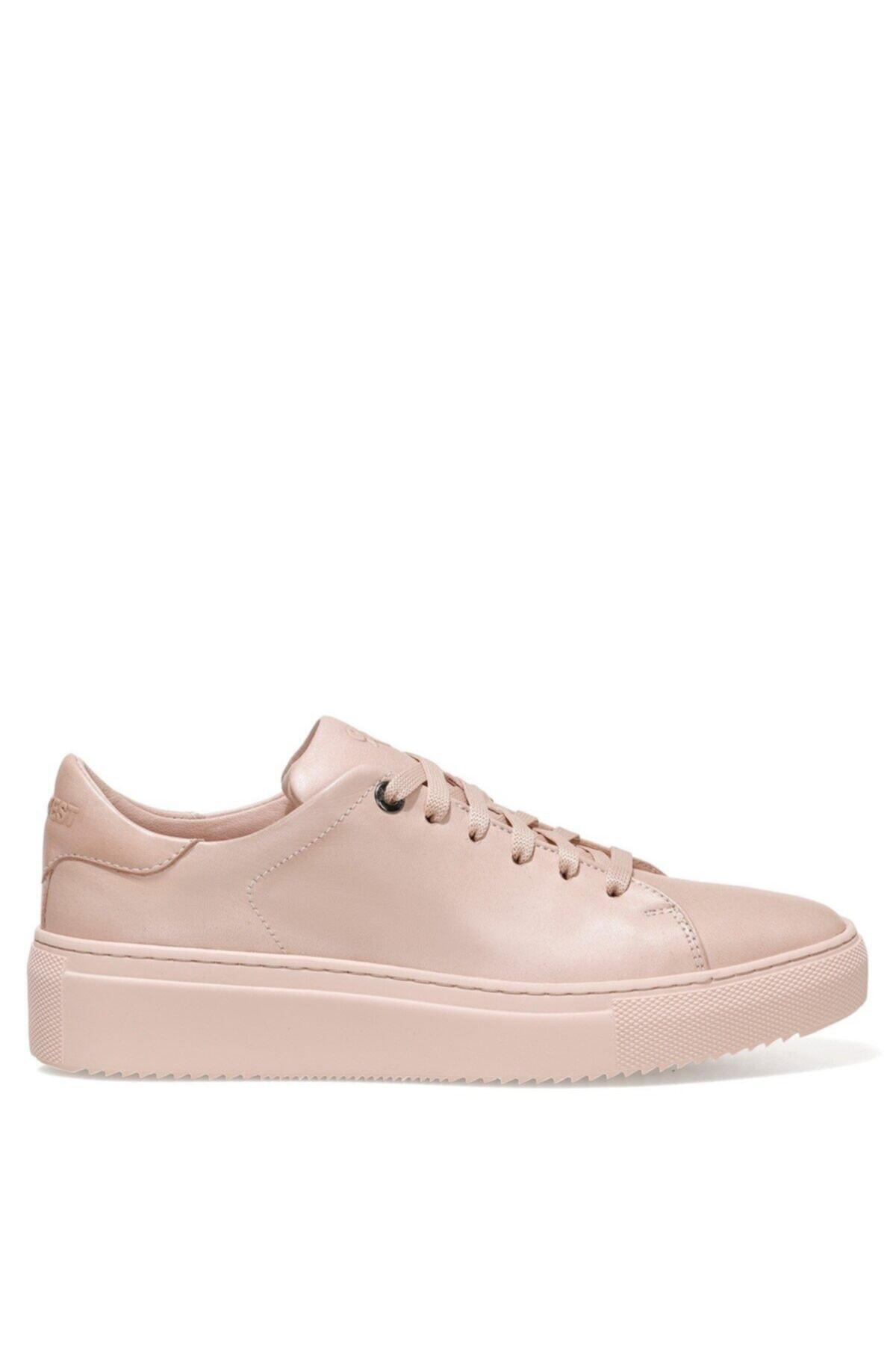 Nine West POFEDA 1FX Somon Kadın Havuz Taban Sneaker 101031048 1