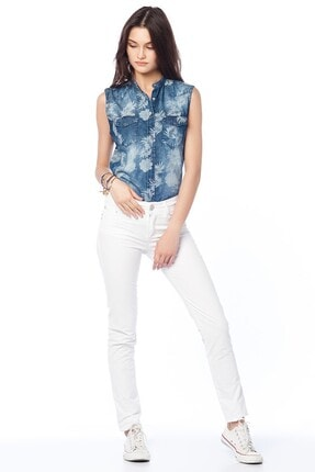 Lee Cooper Kadın Mayra Pantolon 152 LCF 221001
