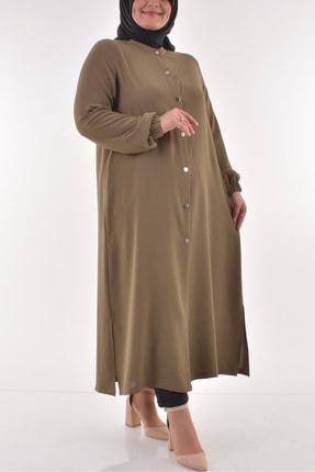 PYS Giyim Düğmeli Tunik 618-45