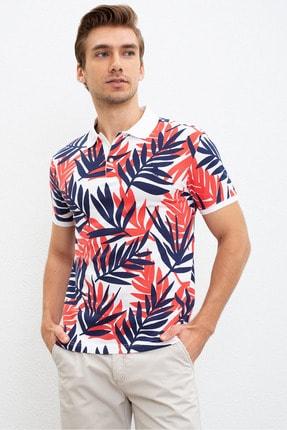 U.S. Polo Assn. Erkek T-Shirt G081SZ011.000.1006800