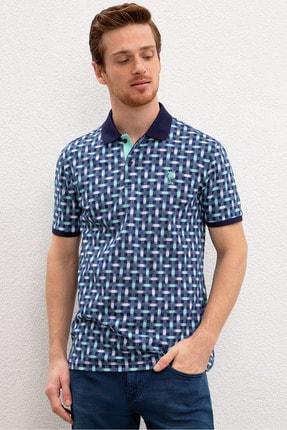 U.S. Polo Assn. Erkek Polo Yaka T-shirt G081gl011.000.971753