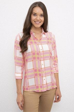 U.S. Polo Assn. Kadın Gömlek G082SZ004.000.979564