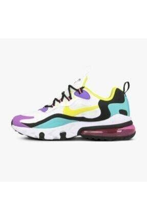 Nike Kadın Spor Ayakkabı Air Max 270 React (gs) Bq0103 -101