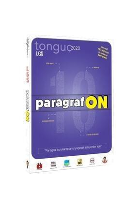 Tonguç Akademi Paragrafon - 5,6,7. Sınıf Ve Lgs