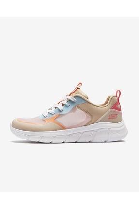 SKECHERS Kadın Natürel Spor Ayakkabı