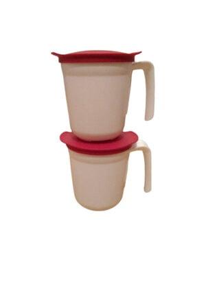 Tupperware Bardak 100 ml 2'li
