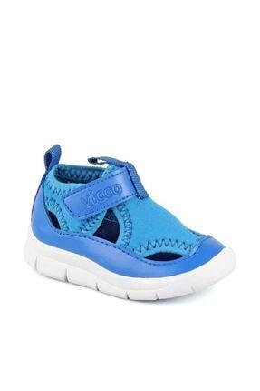 Vicco Erkek Bebek Mavi Ayakkabı