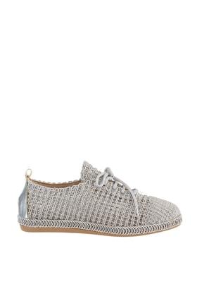SOHO Gümüş Kadın Casual Ayakkabı 16052