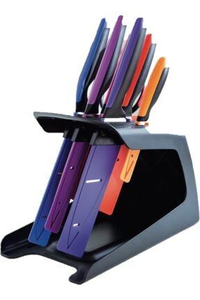 Tupperware U Serisi Bıçak Seti Ve Bıçaklık