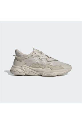 adidas Erkek Kahverengi  Ozweego Günlük Spor Ayakkabı