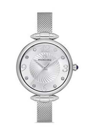 Pacomarine Pacomarıne Kadın Kol Saati Pm.61143.01