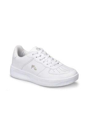 lumberjack Fınster 9pr 100416470 Erkek Beyaz Günlük Spor Ayakkabı