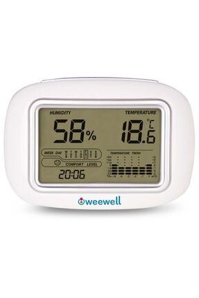WEEWELL Higro-termometre Whm140