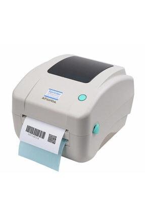 AFANDA Xprinter Dt-425 Barkod Yazıcı Dt-425
