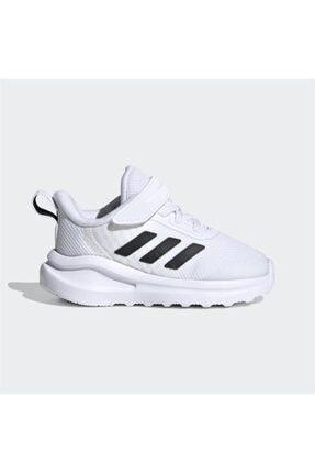 adidas Unisex Bebek Beyaz Spor Ayakkabı Fv2637