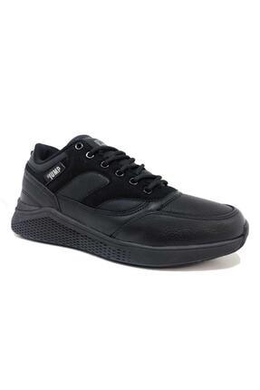 Jump Erkek Siyah Ayakkabı 25548