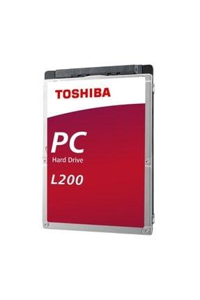 Toshiba L200 Hdwl110uzsv Sata3 5400rpm 128mb 2.5'' 1tb Notebook Hdd
