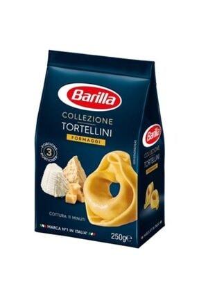 Barilla Tortellini Peynirli Makarna 250 Gr