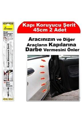 Automix Araç Için Kapı Koruyucu Şerit