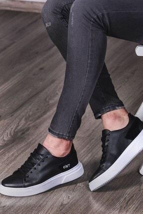 Madmext Siyah Erkek Sneaker Ms029