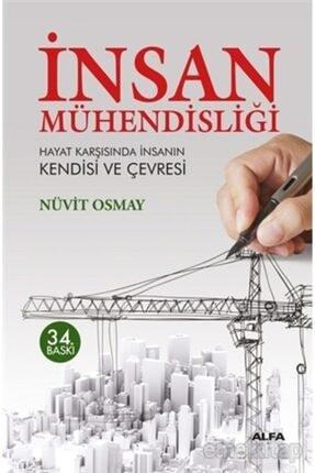 Alfa Yayınları Insan Mühendisliği Nüvit Osmay