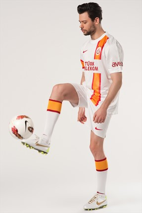 Picture of Galatasaray 12-'13 Beyaz Forma - 479899-105