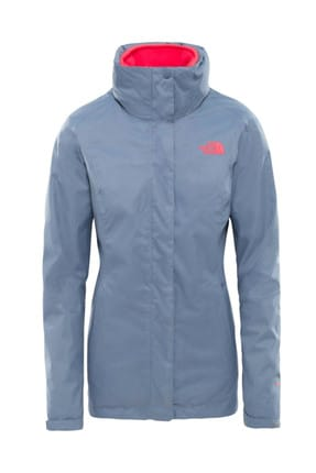 The North Face Evolve II Triclimate Kadın Ceket T0CG566VW 1