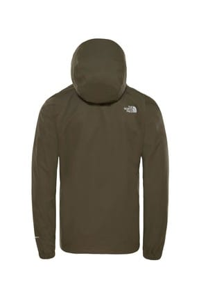 The North Face Quest Erkek  Outdoor Mont Haki T0A8AZJNSS-124 1