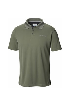 Columbia AJ0126-316 Utilizer Polo Erkek T shirt 0