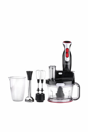 Emsan Pro-Multimax 1001 Rob Blender Set 0