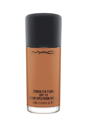 Mac Fondöten - Studio Fix Fluid Spf 15 NC47 30 ml 773602421633 0