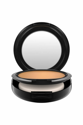 Mac Pudra Fondöten - Studio Fix Powder Plus Foundation NW35 15 g 773602010714 1