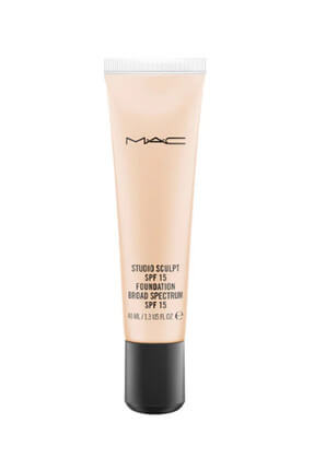 Mac Fondöten - Studio Sculpt Spf 15 Foundation NC15 40 ml 773602154418 0
