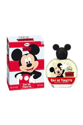 DİSNEY Mickey Mouse Edt 100 ml Çocuk Parfüm 663350008234 0