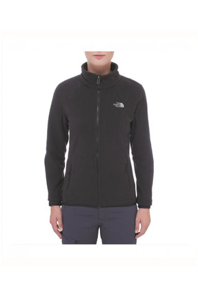 The North Face Evolution II Triclimate Outdoor Kadın Mont Siyah 3