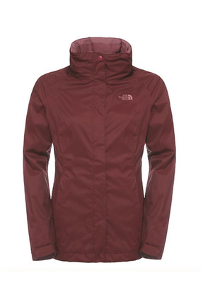 The North Face W evolve II triclimate Kadın Mont 1