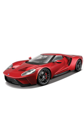 Maisto 118 Ford Gt Exclusive / 0