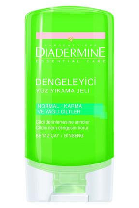 Diadermine Essentials Dengeleyici Yüz Yıkama Jeli 150 ml 4015000936927 0