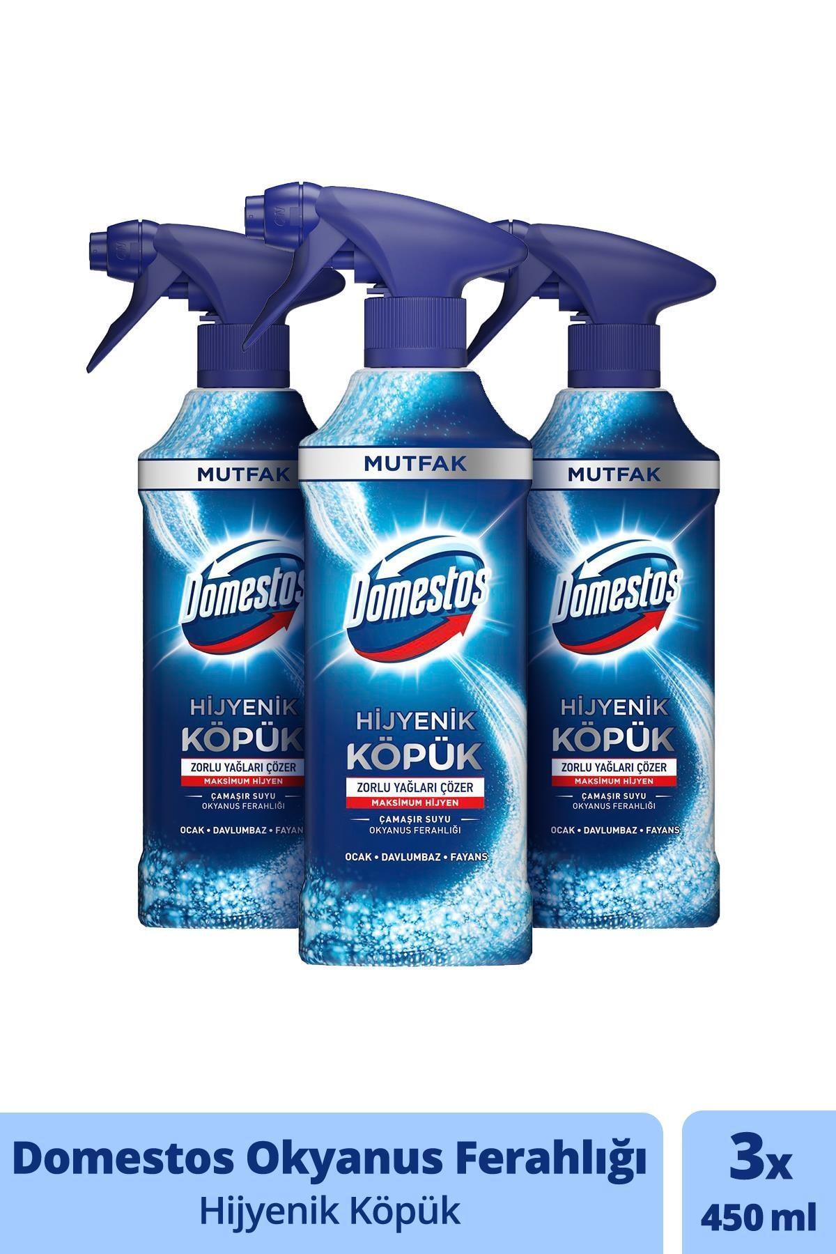 Çamaşır Suyu