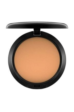 Mac Pudra Fondöten - Studio Fix Powder Plus Foundation N9 15 g 773602047932 0
