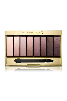 Max Factor Far Paleti - Masterpiece Nude Palette 03 Rose Nudes 3614226732354 0