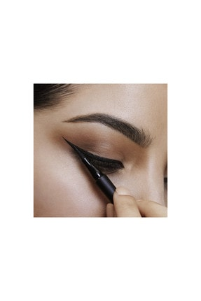 Maybelline Siyah Eyeliner - Hyper Precise All Day Eyeliner 700 Black 3600530730308 4
