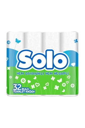 Solo Tuvalet Kağıdı 32'li 0