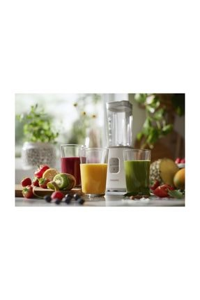 Philips HR2602/00 Daily Collection Smoothie Mini Blender 3